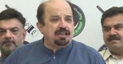 اپوزیشن لیڈر سندھ اسمبلی فردوس شمیم نقوی  مستعفی