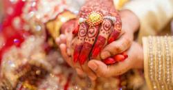 گرل فرینڈ سے گھبرا کر دولہا شادی کی تقریب سے بھاگ گیا، دلہن نے ناقابل یقین اقدام اٹھالیا