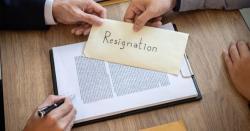 وزیرتعلیم ،وزیرٹرانسپورٹ سمیت 6حکومتی ارکان مستعفی