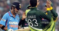قومی کرکٹرجنید خان نے پاکستان چھوڑنے کا فیصلہ کر لیا