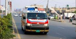 پاکستانی وزارت داخلہ سے انتہائی افسوسناک خبر ، اہم ترین شخصیت کی لاش واش روم سے برآمد