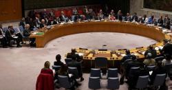 بھارت سلامتی کونسل کی اہم ترین کمیٹیوں کی سربراہی لینے میں ناکام ہوگیا