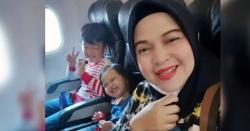 انڈونیشیا طیارہ حادثے کا شکار فیملی کی آخری دلخراش پوسٹ،تفصیلات جان کر ہر آنکھ نم ہو جائے گی