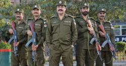 اب کوئی غنڈہ گردی کرکے دکھائیں ۔ لاہور پولیس نے بدمعاشوں اور غنڈوں کیخلاف آپریشن کرتے ہوئے بھاری اسلحہ سمیت 13ملزمان کو گرفتار