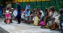 کرونا وائرس کے پاکستانی معیشت پر خوفناک اثرات بارے رپورٹ