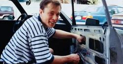 وہ وقت جب دنیاکے امیرترین آدمی کے پاس گاڑی ٹھیک کرانےکے بھی پیسے نہیں تھے