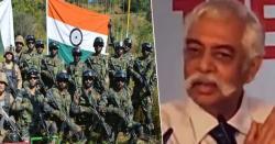 بھارتی فوج کو لڑنا کس نے سکھایا؟ جنرل بخشی نے سب بتا دیا