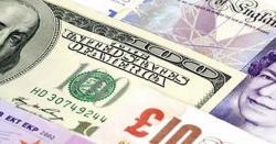 امریکی ڈالر سستالیکن برطانوی پاؤنڈ مہنگا ہونے  کے بعد کہاں پہنچ گیا ؟ پریشان کردینے والی خبر