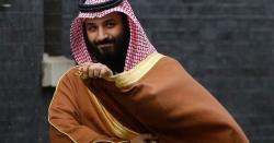 پاکستانیوں کیلئے خوشی کی خبر ، سعودی عرب میں لاکھوں نئی نوکریاں، محمد بن سلمان نے زبردست خبر سُنادی
