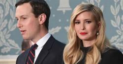 ٹرمپ کی بیٹی اور داماد تو ٹرمپ کے باپ نکلے۔۔ قومی خزانے سے ایک لاکھ 44 ہزار ڈالر ٹوائلٹس میں بہا دیے
