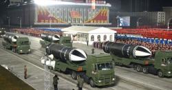 ایشیائی ملک دنیاکاسب سے طاقتورہتھیارسامنےلے آیا،امریکہ سمیت دشمن ممالک کی نیندیںحرام