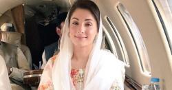 'اپوزیشن کیا چاہتی ہے' پٹرول مہنگا ہونے پر مریم نواز نے وزیر اعظم کے سوال کا جواب دے دیا
