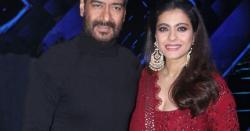 اجے دیوگن سے شادی پرکاجول کے والدکیوں راضی نہیںتھے ،اداکارہ نے برسوں بعد بڑے راز سے پردہ اٹھادیا