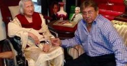 سابق صدر پرویز مشرف کی والدہ زرین مشرف انتقال کرگئیں
