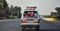 پاکستان کے اہم شہر میںسرکاری ملازم نے بیوی اور بیٹی کو قتل کر دیا ! لرزہ خیز خبر