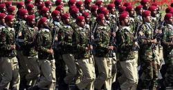 دنیا بھی مان گئی ، فوجی قوت میں پاکستان دنیا کا دسواں طاقتور ترین ملک بن گیا