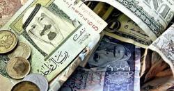ڈالر اور سعودی ریال کی قدر میںایک ہفتے کے  دوران کتنا اضافہ ہواہے ؟ رپورٹ جاری کر دی گئی