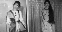 پہلے دور کی خواتین کیسے تصویریں بنواتی تھیں؟ دیکھیں چند ایسی تصاویر جو آپ کے گھر میں بھی لازمی موجود ہوں گی