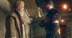 ابن عربی اور ارطغرل کی پہلی ملاقات کہاں ہوئی تھی؟