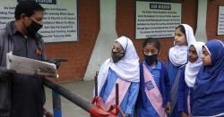 وزیرصحت سندھ نے تعلیمی ادارے کھولنےکی مخالفت کردی