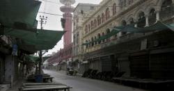 وہی ہوا جس کا خدشہ تھا ، پاکستان میں کورونا بے قابو ہو گیا ، ایک بار پھر لاک ڈائون لگانے کا فیصلہ