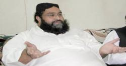 حکومت عقیدہ ختم نبوت کی چوکیدار ہے۔طاہر محمود اشرف