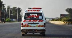 دھند کا راج ۔۔۔ شدید دھند کے باعث مختلف حادثات ، 3 افراد جاں بحق 25 زخمی