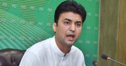 مراد سعید نے پیپلزپارٹی اور(ن)لیگ پر سوالات کی بوچھاڑ کردی