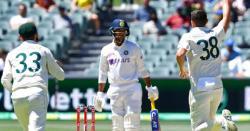بھارت نے برسبین ٹیسٹ جیت کر آسٹریلیا کو سیریز میں شکست دے ڈالی