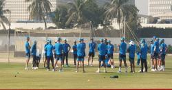 جنوبی افریقہ کرکٹ ٹیم کا دورہ پاکستان ،، قومی کرکٹ ٹیم میں شامل کھلاڑیوں کے کرونا ٹیسٹ کرلئے گئے