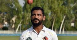 36سالہ تابش خان اپنی ٹیم میں شمولیت پر بے حد خوش