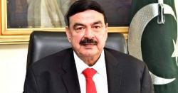 ای پاسپورٹ سے انسانی سمگلنگ روکنے میں بڑی مدد ملے گی،شیخ رشید
