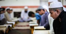 حکومت کو قرآن پاک کی تعلیم دینے والوں سے کوئی سروکار نہیں ،قاری محمد جاویدنے حکومت کی پول کھول دی