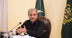 پاکستان نہتے مظلوم کشمیریوں کو حق خودارادیت تک رسائی کیلئے بین الاقوامی برادری کی مسلسل توجہ مبذول کروا رہا ہے۔ شاہ محموو قریشی