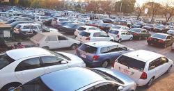 چارجڈ پارکنگ سے غیر قانونی پیسے کمانے کا معاملہ ۔۔ کے ایم سی نے چارجڈ پارکنگ نیلام کرنے کا فیصلہ کرلیا