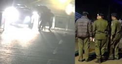 فیصل آباد : پولیس اہلکاروں کی گاڑی پر فائرنگ، ڈرائیور جاں بحق،3افراد زخمی