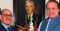 محمد علی درانی کی نواز شریف کے مشیر عرفان صدیقی سے طویل ملاقات، کیا بات چیت ہوئی؟تفصیلات آگئیں