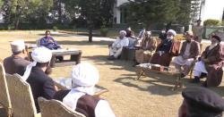 امت مسلمہ میں تفریق اور تقسیم پیدا کرنے کی مذموم سازشوں کا مقابلہ کرنے کے لئے علمائے کرام کے تعاون کی ضرورت ہے۔ عمران خان