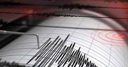 سوات اور گردونواح میں زلزلے کے جھٹکے ، شدت 3اعشاریہ 8ریکارڈ