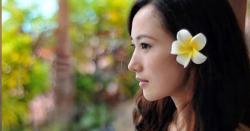 چینی لڑکیاں بالوں میں سفیدپھول ہی کیوں لگاتی ہیں؟جانیں دلچسپ معلومات