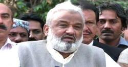 ضمنی الیکشن میں شکست پر ارباب غلام وزیر اعظم پر برس پڑے