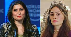 پاکستانی فلم سازحلیمہ سلطان پربرس پڑیں لیکن کیوں؟وجہ جانیں اس خبرمیں