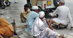 بھمبر شہر اور گردونواح میں بھکاریوں کی بھرمار  دکانداروں کو پریشان کرنا معمول بن گیا