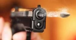 راولپنڈی میں نا معلوم افراد کی فائرنگ ، باپ بیٹے کو موت کے گھاٹ اتار دیا گیا