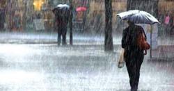 محکمہ موسمیات کی ملک کے بالائی علاقوں میں بارش کی پیشگوئی