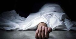 چنیوٹ میں خون سفید ہوگیا ۔۔۔ سفاک شوہر نے بیوی اور 7 ماہ کی بچی کو موت کے گھاٹ اتار دیا