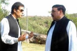 وزیر دفاع اور وزیر داخلہ بھی وزیر اعظم کی رسوائی دیکھنے کےلئے بے تاب ہیں، پرویز رشید