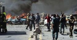 بڑے یورپی ملک کے سفارتخانے کی گاڑی میں دھماکا،کتنے اہلکارجان کی بازی ہارگئے ،انتہائی افسوسناک خبرآگئی