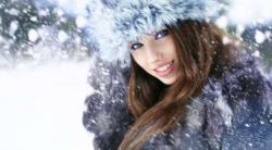 سردیوں میں جلد کی حفاظت