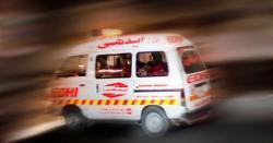 پاکستان : ایک دن میں کورونا وائرس سے46افراد جاں بحق